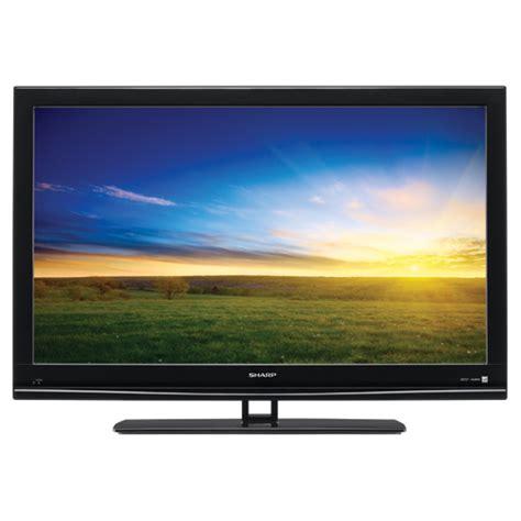 Tv Led Sharp Hd sharp 40 quot 1080p 120hz led hdtv lc40le433u best buy