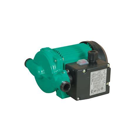 Diskon Pompa Booster 60 Watt Pb 60 Ea Wasser pompa booster wilo pb 088 ea toko pompa