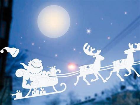 Fensterbilder Selber Basteln Vorlagen Weihnachten by Bastelideen Fensterbilder Zu Weihnachten