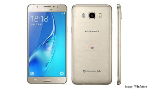2nd Samsung J5 2016 samsung galaxy j5 2016 spotted in more leaked images technology news