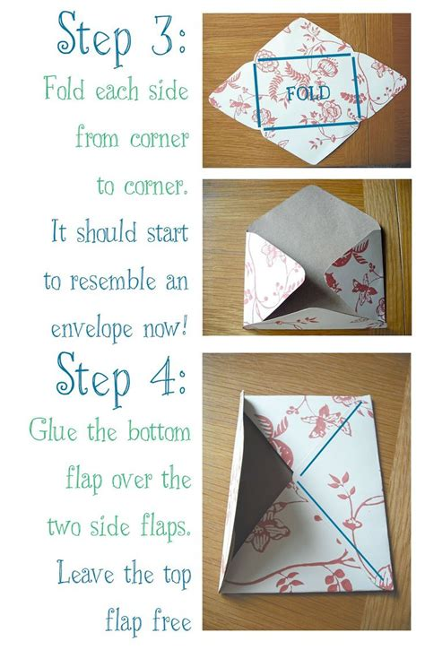 make your own envelope the 25 best handmade envelopes ideas on pinterest paper