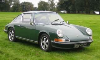Porsche 911s 1973 Porsche 911