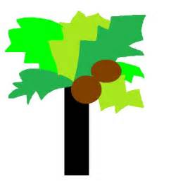 chicka chicka boom boom tree template lesson plans
