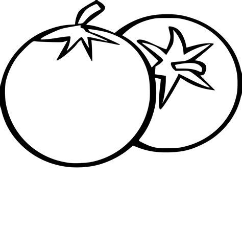 Coloriage Tomate Dessin 224 Imprimer Sur Coloriages Info