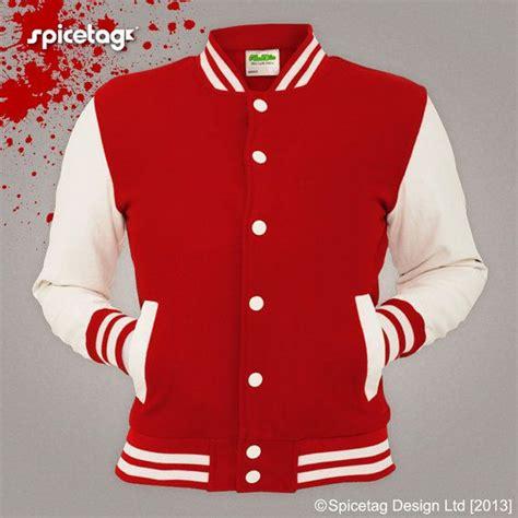 Hey Boomber Jaket Baby Kanvas Wanita Casual Modern Modis Trendy Lucu varsity jacket scarlet college letterman coat baseball top american fashion clothing