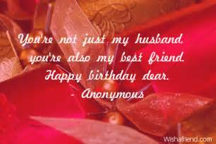 Best husband birthday quotes lol rofl com