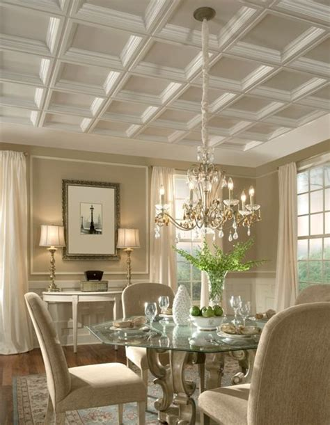 coffered ceiling 3 home