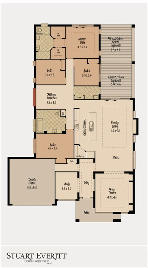 monaco floorplans mcdonald jones homes 87 best images about floorplans on pinterest open plan