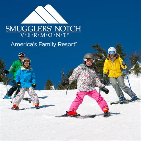 Family Vacation Giveaways - smugglers notch family vacation giveaway new york family magazine