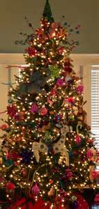 our circus themed tree christmas pinterest christmas
