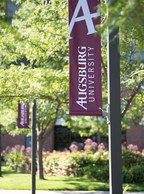 Augsburg Mba Accreditation by General Information Request Augsburg College