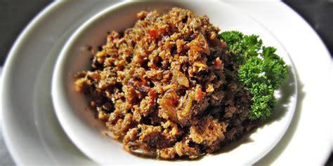 Sambal Melek Original Khas Malang dabu dabu lo sagela sambal ikan khas gorontalo merdeka