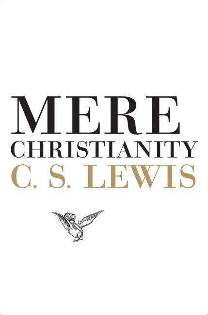 mere christianity c s 0007461216 mere christianity c s lewis hardcover