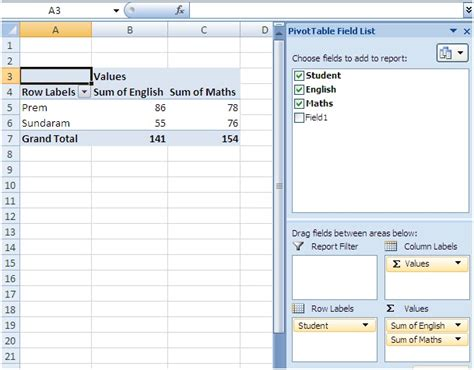learn pivot table tutorial magical quotes easy way to