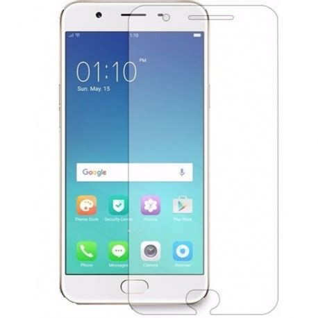 Tempered Glass Oppo F3 F3 Plus Protect Screean Guard oppo f3 screen protector glass pack of 2 rs 69 jstbuy