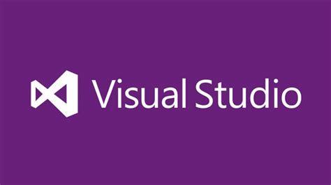 visual branding more than a logo voce platforms microsoft releases visual studio 2017 mspoweruser
