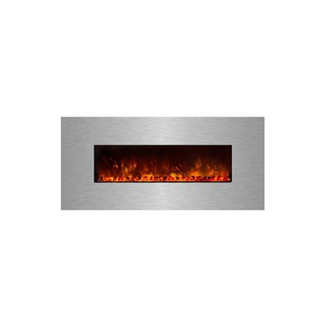 Modern Flames Clx Series Wall Mount Built In Electric Modern Flames Fireplaces
