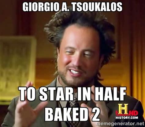 Half Baked Meme - half baked meme generator image memes at relatably com