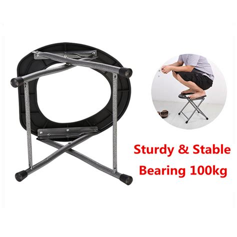 Most Comfortable Toilet Ipree Portable Folding Toilet Stool End 7 21 2018 8 15 Pm