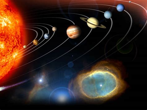 wallpaper alam semesta wallpapers solar system wallpapers