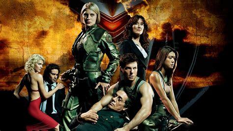 Battlestar Gagagagaga The Season Premierea Kic 2 by Battlestar Galactica Season 04 For Free On