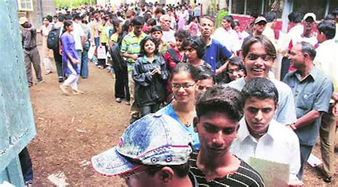 Mba Colleges Mh Cet In Pune by Mh Cet Result Poor Show Yet Again 75 Score Less Than 50
