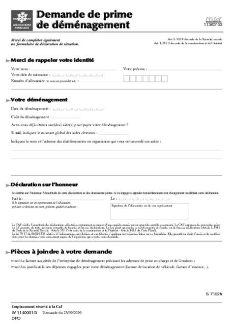Demande De Prime Lettre Demande De Prime De D 233 M 233 Nagement Formulaire Cerfa Documentissime