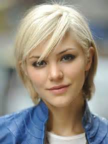 Pictures of blonde short hairstyles short hairstyles 2015 2016