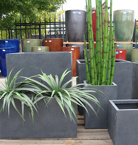 Modern Outdoor Planters Wholesale by Modern Outdoor Planters Wholesale Gallery Steelmetal