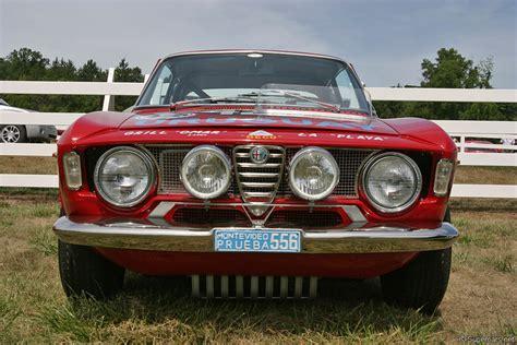 1965 Alfa Romeo by 1965 1969 Alfa Romeo Giulia Gta Alfa Romeo Supercars Net