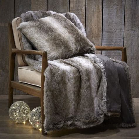 Plaide Fourrure 884 plaide fourrure plaid fausse fourrure luxe persan plaid