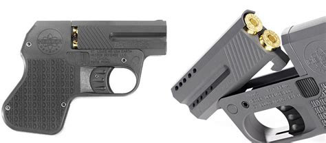 heizer defense doubletap self defense handgun