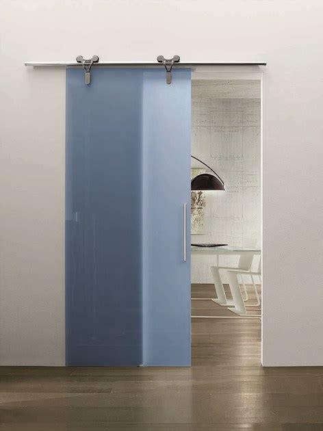 porte adielle porta scorrevole in vetro senza telaio logika porta