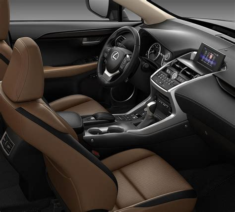 Lexus Of Orland Park Il by 2017 Lexus Nx Turbo Lexus Of Orland Serving Chicago