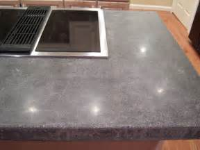 concrete countertops diy concrete countertops for the kitchen a solid surface on the cheap