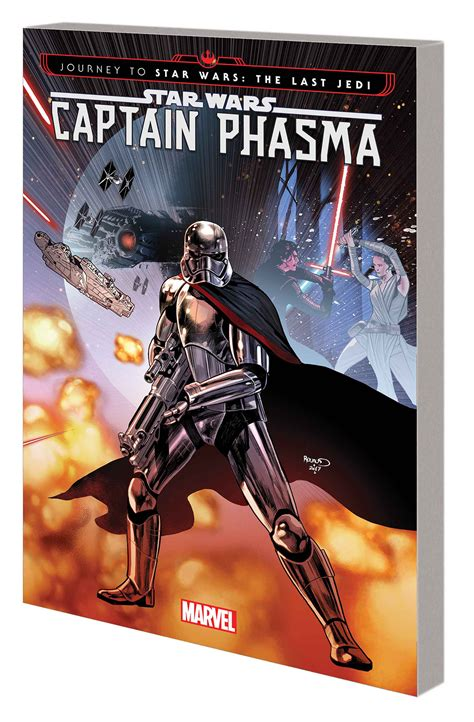 star wars phasma journey journey star wars last jedi capt phasma mekanik strip