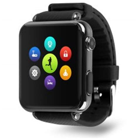 Smartwatch Gv08s Jam Tangan Pintar Digital Ios Apple Android Sony High dangcapdigital android tv box loa bluetooth