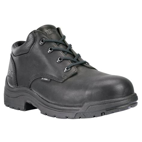 s timberland pro 174 40044 black titan 174 oxford safety toe