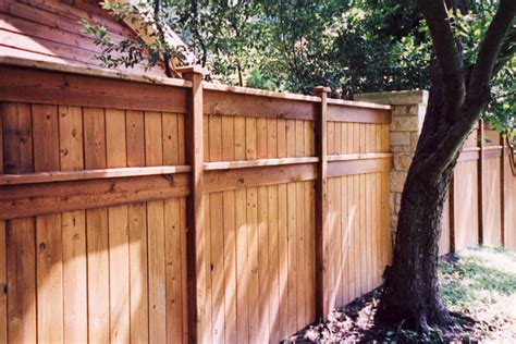 Privacy Fence Plans by Wood Privacy Fence Designs Plans Design Idea And