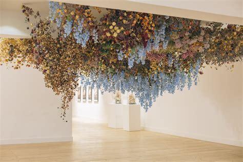 hanging artwork rebecca louise law