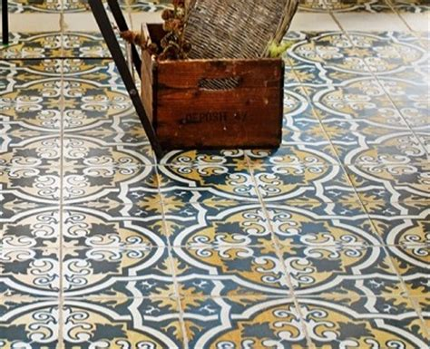 Vintage Bathroom Tile Ideas 28 flooring tips tricks and ideas to transform your home