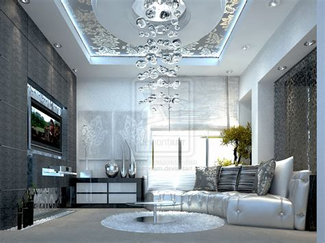 cool living room by yasseresam on deviantart