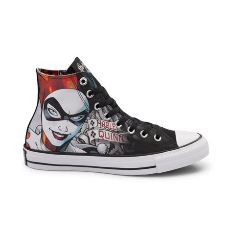 harley shoes harley quinn shoes imgkid com the image kid has it