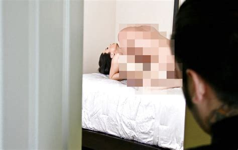 cheating wife bathroom husband bedroom pics 28 images irritated blocking ears from noise of husband