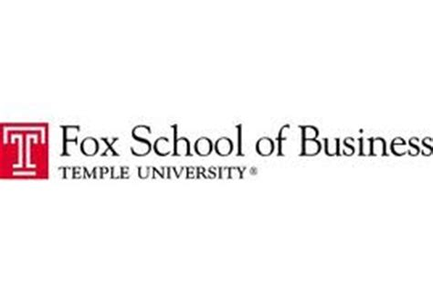 Http Www Fox Temple Edu Mba Mba How To Apply by Education Nancy Le S E Portfolio
