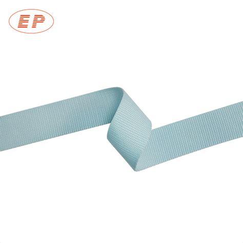 upholstery webbing suppliers 1 5 inch blue polypropylene furniture webbing pp webbing