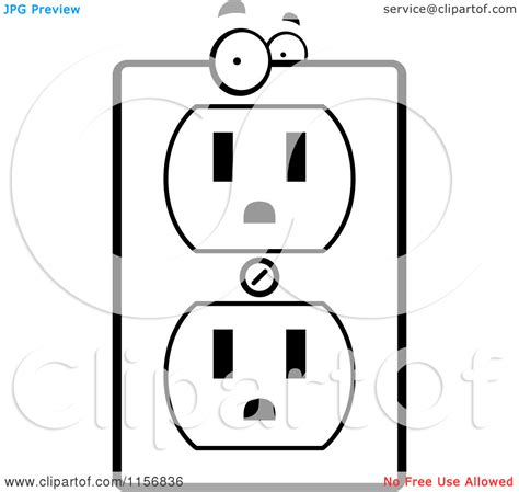 electrical socket clipart clipground