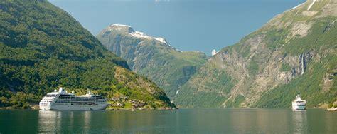 norwegian cruise weather norway fjords weather june