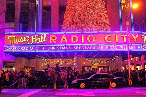 radio city christmas tree 404 page not found