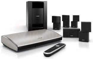 bose wireless home theater mo bose lifestyle v35 home theater system brand new and
